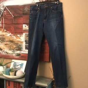 Lucky Brand 329 Classic straight jeans